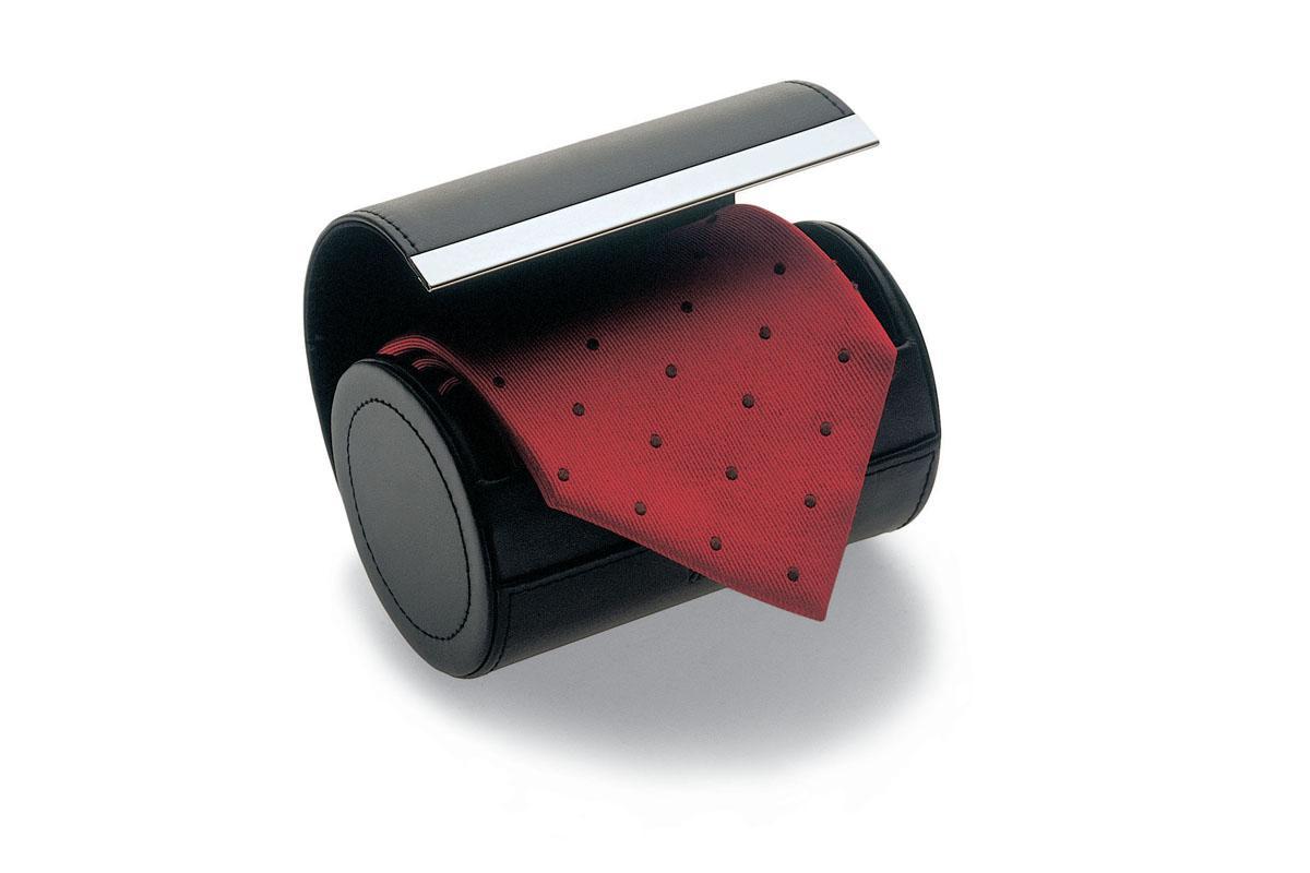 Eleganta kastīte kaklasaitei