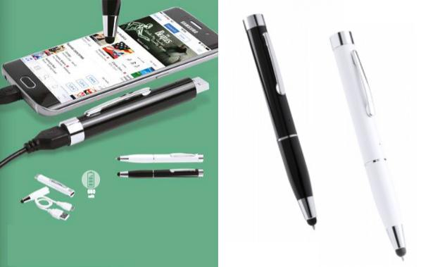 Daudzfunkcionāla pildspalva