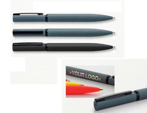 """Pildspalva """"Solid mat"""""""