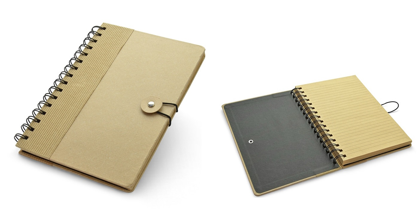 EKO-Friendly Notepad