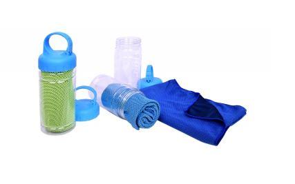 Antibacterial Cooling towels