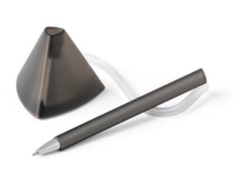 """Pildspalva ar turētāju """"STAND"""""""