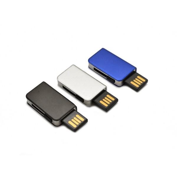 Elegants USB ar Jūsu logo
