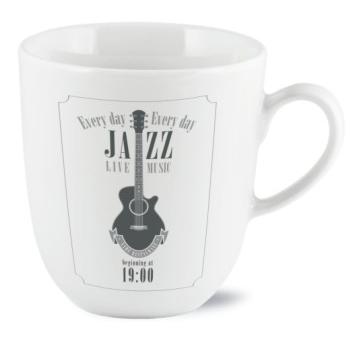 """Krūze ar logo """"Mozart"""""""