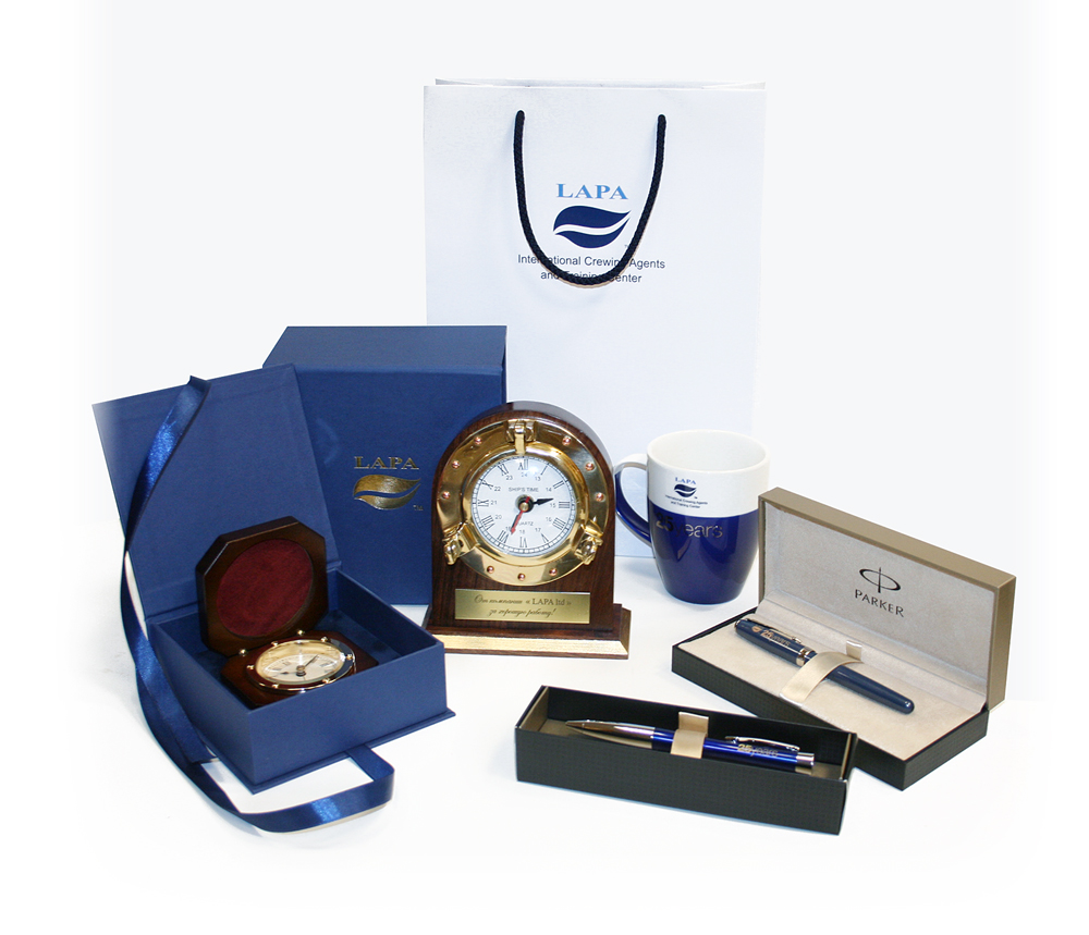 Anniversary business gifts