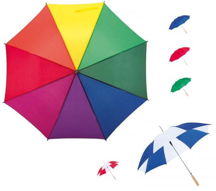 """Umbrella """"Salsa"""""""