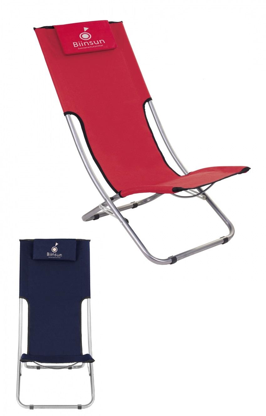 Pludmales krēsls