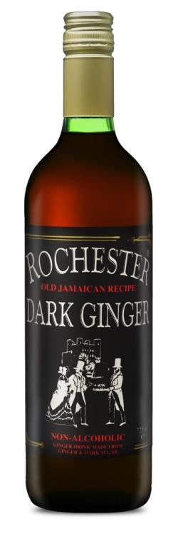 Rochester Dark Ginger Drink, 725ml
