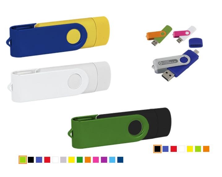 "USB ""Rainbow"""