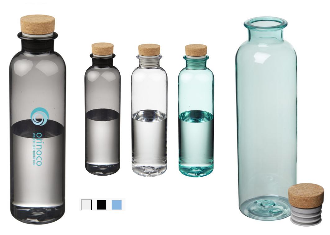 """Ūdens pudele """"Spar"""" ar Jūsu logo"""