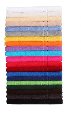 Terry towels and bath towels-QUALITY