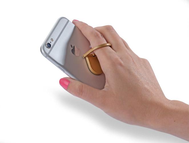 Telefona gredzens