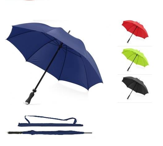 Lietussargs ar maisiņu