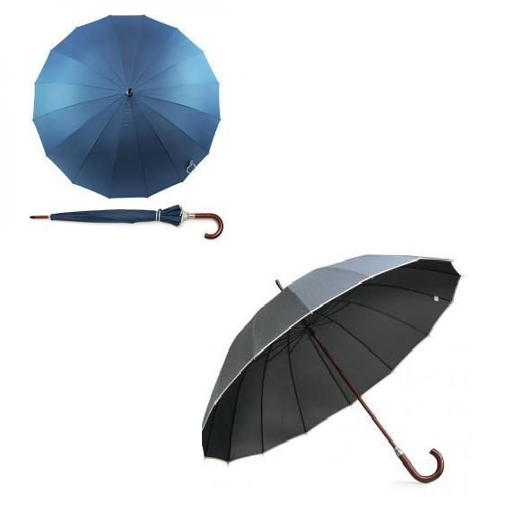 Elegants lietussargs