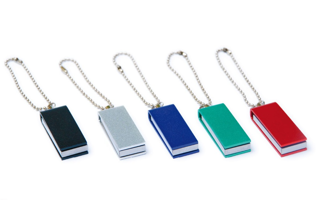 Metal USB Flash MINI
