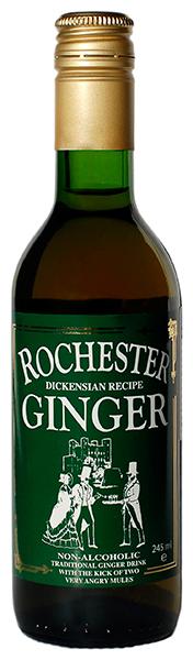 Rochester Ginger Drink, 245ml