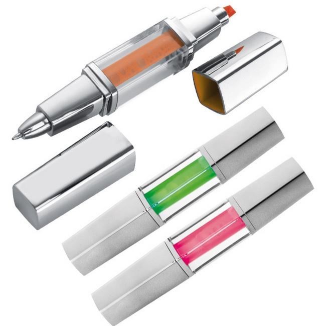 Marķieris - pildspalva