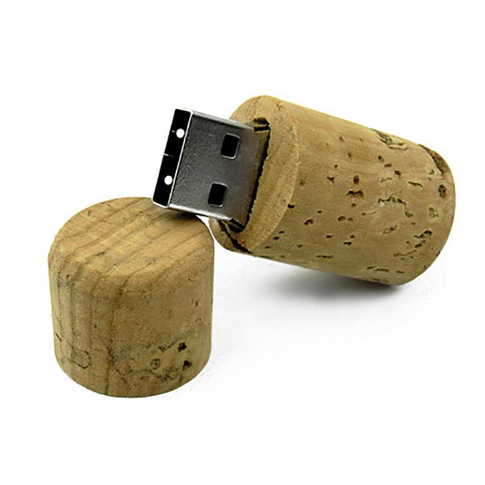 USB zibatmiņa - Korķis
