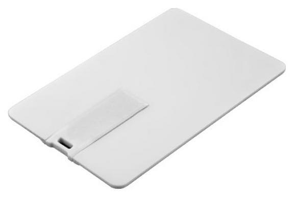 USB - kredītkarte
