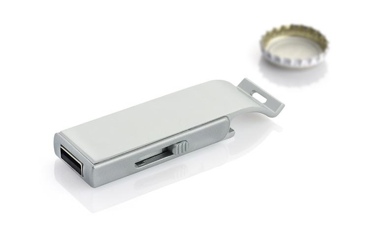 USB - pudeļu attaisāmais